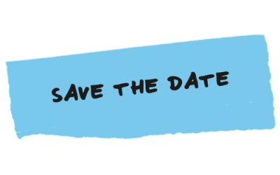 Voorlichtingsmiddag Flexibele Leerroute- SAVE THE DATE – vrijdag 20 maart