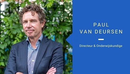 Paul van Deursen