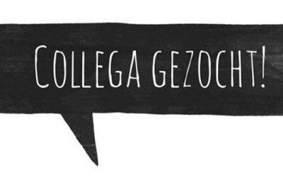 Gezocht: onderwijskundige/opleidingskundige (ontwikkelaars en leerregisseurs werkend leren) met minimaal 5 jaar ervaring)